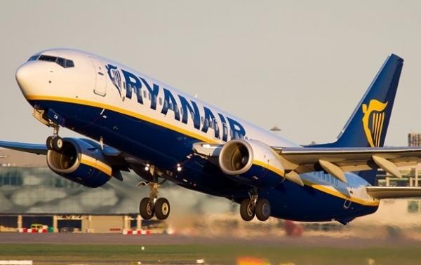 Підсумки 10.07: Догляд Ryanair, біометрія на границеСюжет