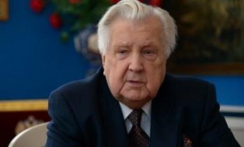 Помер художник Ілля Глазунов