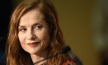 Ізабель Юппер отримає в Одесі нагороду за внесок у кіномистецтво