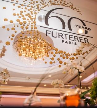 Бренду René Furterer – 60 років: святкування мистецтва краси волосся