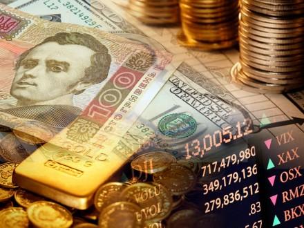 Уряд пропонує затвердити курс валют на рівні 29,3 грн за долар в 2018 році – нардеп