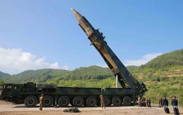 Підсумки 28.07: Ракета КНДР, відповідні заходи Росії СШАСюжет