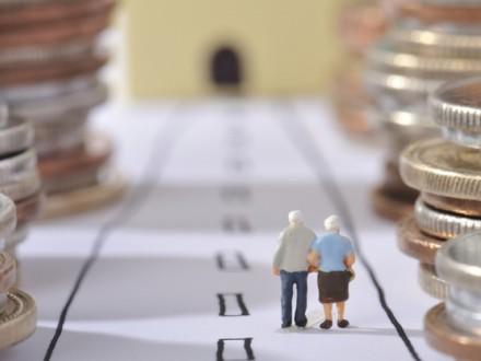 Дефіцит Пенсійного фонду становить 5,5 млрд дол. – Прем'єр