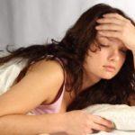 Самые распространенные причины головной боли