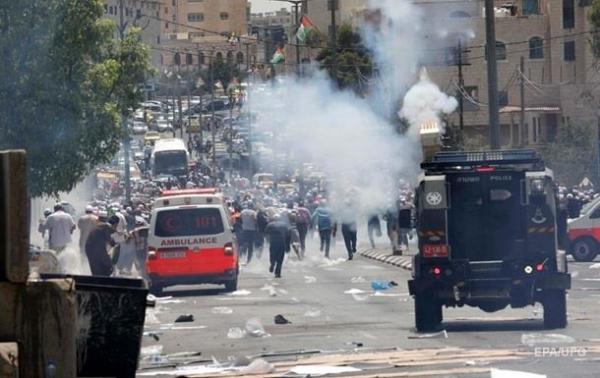 Підсумки 21.07: Протести в Ізраїлі, витівка FemenСюжет