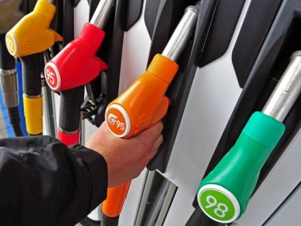 """Ціни на паливо і газ """"пішли вниз - моніторинг АЗС"""
