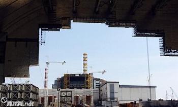 Американський телеканал HBO зніме серіал про Чорнобильської аварії
