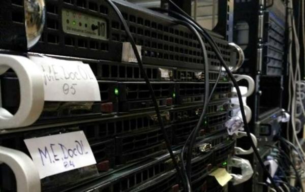 Припинено другий етап кібератаки Petya – Аваков