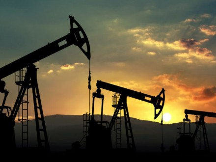 Нафта Brent торгується на рівні 47,7 дол. за барель