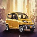 Самый дешевый электромобиль в мире можно приобрести за 2000 долларов