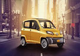 Найдешевший електромобіль у світі можна придбати за 2000 доларів