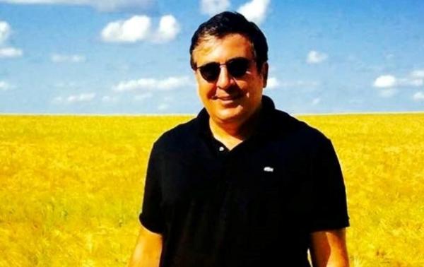 Підсумки 26.07: Саакашвілі-апатрид, вибух у КиевеСюжет