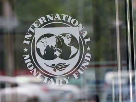 """Україна виконує програму співробітництва з МВФ за плановими показниками – Ст. Гройсман"""""""