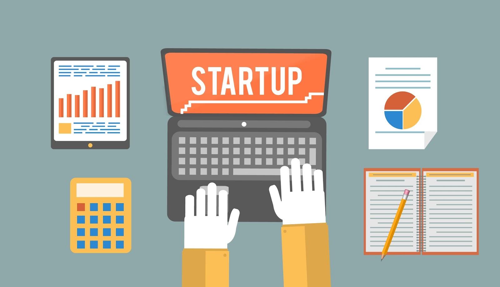 Як виділяються стартапи в IT та WEB