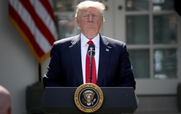 Підсумки 16.07: Антирейтинг Трампа, пошук лідера ИГСюжет