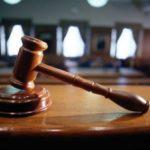 Суд назначил рассмотрение апелляции по делу генерала В.Назарова на сентябрь
