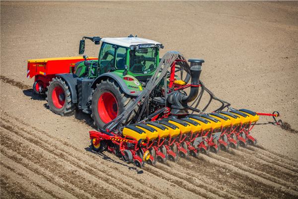 Европейская сельхозтехника
