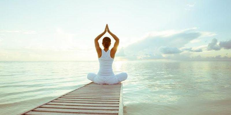 Ученые выяснили, что йога по-особенному влияет на мозг