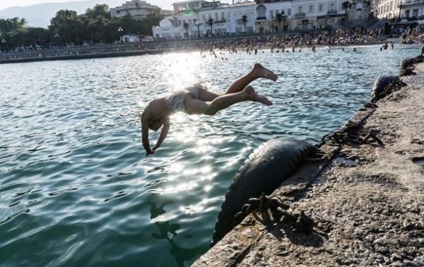 В Крыму установится аномальная жара