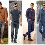 [:ru]Мужские туфли под джинсы, какие выбрать[:uk]Чоловічі туфлі під джинси, які вибрати[:]