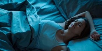 Ученые оповестили об основной опасности сна без сновидений