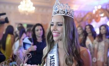 Конкурс Мисс Украина Вселенная выиграла 18-летняя киевлянка: фото
