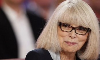 На 80-м году жизни скончалась французская актриса Мирей Дарк