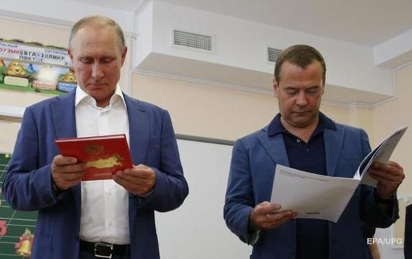 Итоги 18.08: Путин в Крыму, суперпокупка ФирташаСюжет