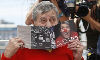 В Лас-Вегасе умер легендарный голливудский комик Джерри Льюис