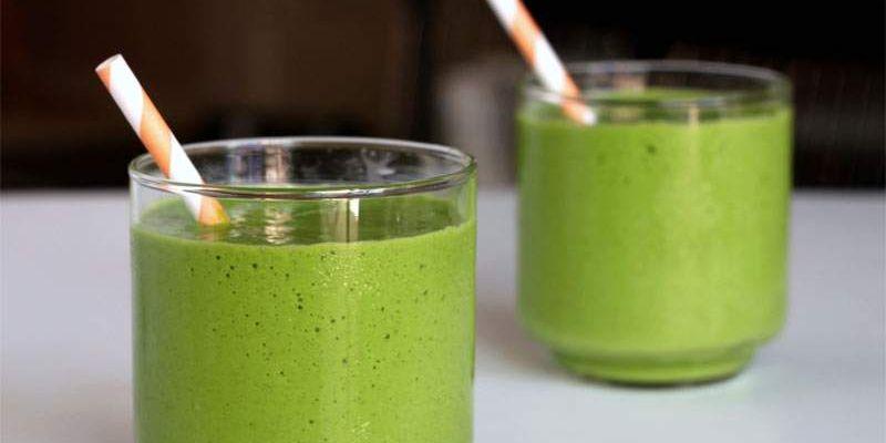 Почистить печень поможет этот полезный овощной сок