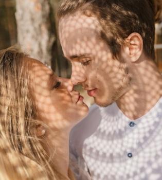 Love is: Лавика и Вова Борисенко рассказали о своем романе (фото)