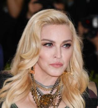 """Родной брат Мадонны: """"Я мог написать книгу о том, насколько она ужасна"""" (Фото)"""