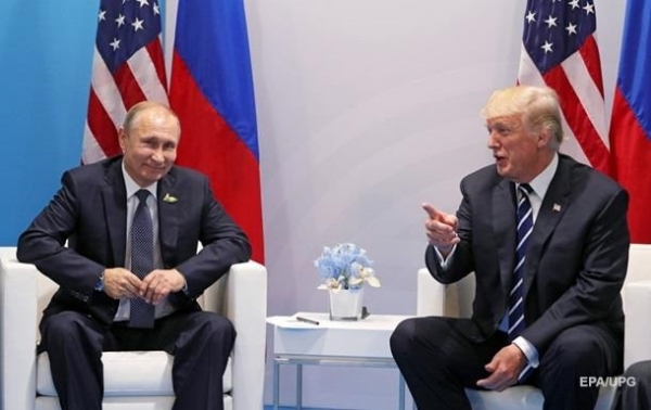 "Итоги 10.08: ""Спасибо"" Путину из США и угроза КНДРСюжет"
