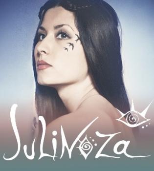 Julinoza приглашает на большой сольный концерт