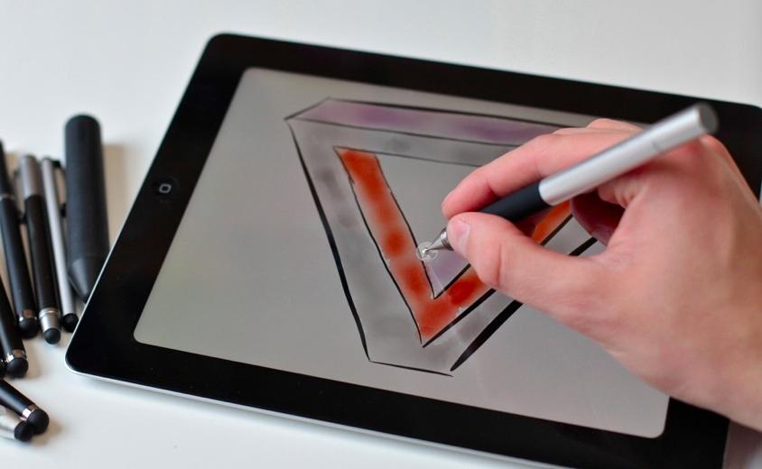 Стилус для малювання на планшеті – широкий вибір на сайті gadgets.ua