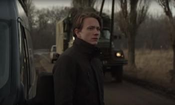 Литва выдвинула на Оскар фильм о войне в Донбассе