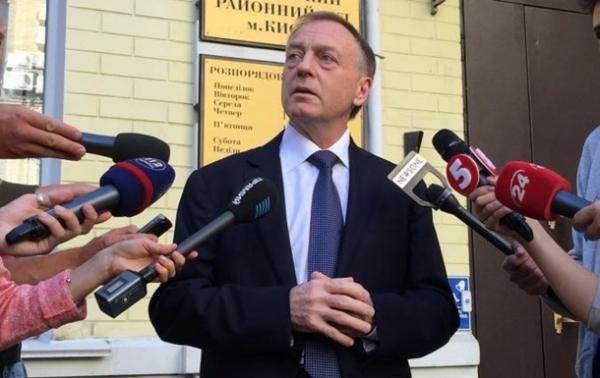Итоги 15.09: Арест Лавриновича и теракт в ЛондонеСюжет