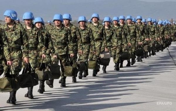 Итоги 05.09: Путин о миротворцах и уход UkrainiansСюжет