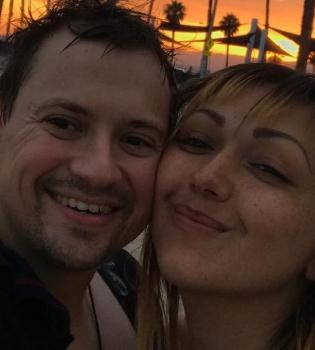 Солнечная Америка и любимая жена: победивший рак Андрей Гайдулян рассказал о летнем отпуске (фото)
