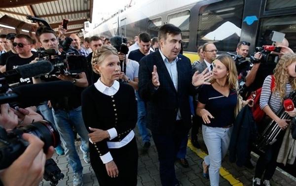 Итоги 11.09: Тимошенко в базе, санкции против КНДРСюжет