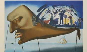 В Киев привезли работы известных художников: подробности