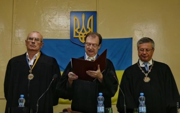 Итоги 18.09: Суд по делу 2 мая, реформа ООН от СШАСюжет