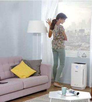 Загрязненный воздух – невидимый враг красоты