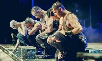 Rammstein опровергли слухи о последнем альбоме