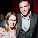 Максим Віторган про Ксенії Собчак: Ти моя найкраща дівчина Землі! (фото)