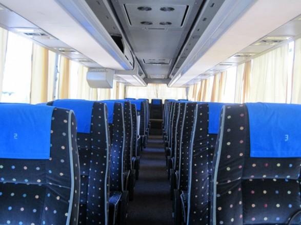 Украинские транспортные компании увеличили объемы перевозок