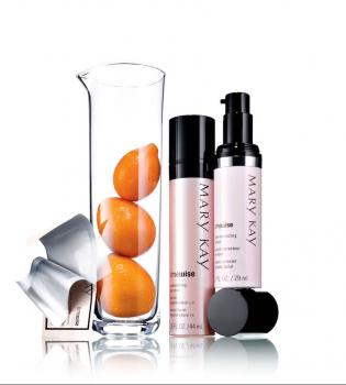 Прорыв от Mary Kay: витамин С с доставкой прямо в кожу, а также другие свежие новинки бренда!