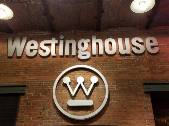 Украина в следующем году увеличит долю топлива от Westinghouse на АЭС до 55%