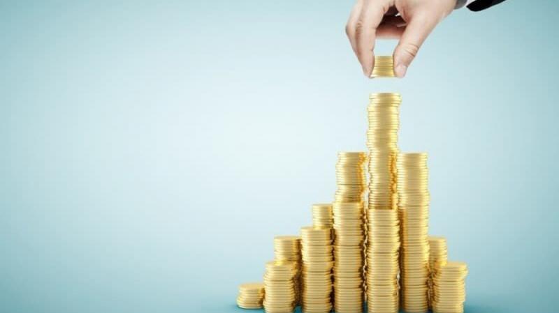 Капитализация криптовалютного рынка превысила 0 миллиардов