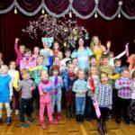 Познавательно-развлекательные квесты для детей вместе с Национальной опереттой каждый выходной